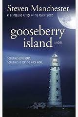 Gooseberry Island by Steven Manchester (2015-01-06) Paperback