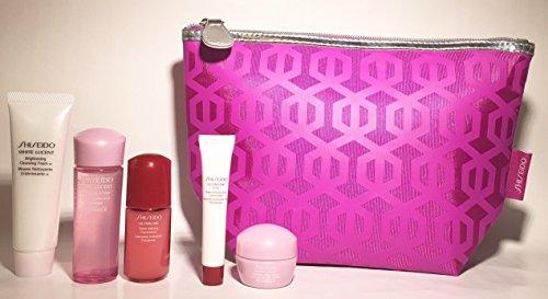 Shiseido Brightening Eye Cream - 2