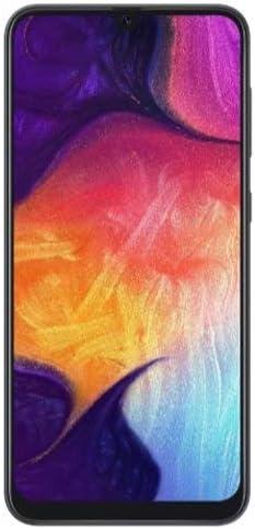 Samsung Galaxy A50 Dual SIM 128GB 4GB RAM SM-A505FN/DS Black ...
