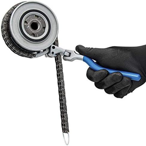 BGS /Ölfilter-chiave della catena 1011 1 pcs 60-160 mm