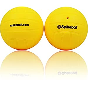 Spikeball Replacement Balls (2 Pack)