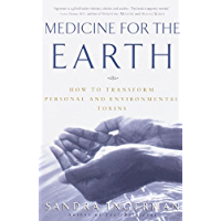 Medicine for the Earth: How to Transform Personal and Environmental Toxins (English Edition)