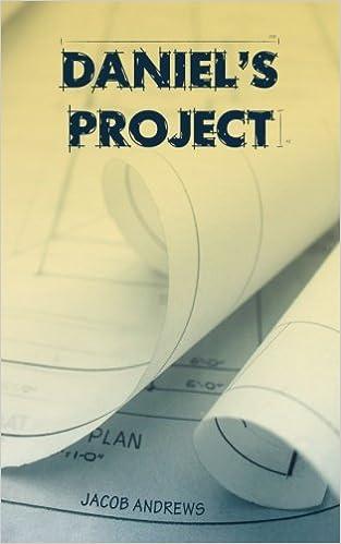 Daniel's Project