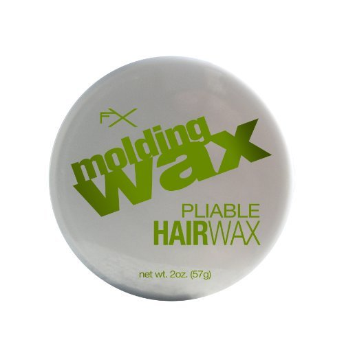 Price comparison product image Fx Pomade Molding Wax 2oz by Organix