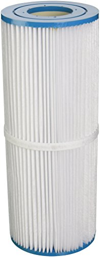 Filbur FC-1210 Antimicrobial Replacement Filter Cartridge for Hayward C-120 Pool and Spa -