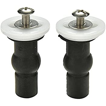 Blind Hole Toilet Seat Fixing Bolts