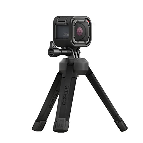 GoPole BASE Bi Directional Compact Cameras