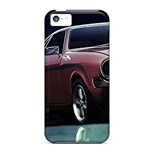 Cute Appearance Cover/tpu QYOxWYT4301hicFL Burnout Paradise Case For Iphone 5c