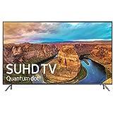 "Samsung UN55KS800DFXZA 55"" 4K 240 MR LED SMART TV (Certified Refurbished)"