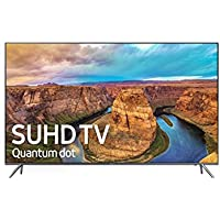 Samsung UN55KS800DFXZA 55 4K 240 MR LED SMART TV (Certified Refurbished)