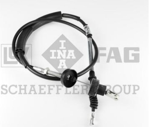 - Luk Lrc188 New Premium Clutch Release Cable For Manual Transmission