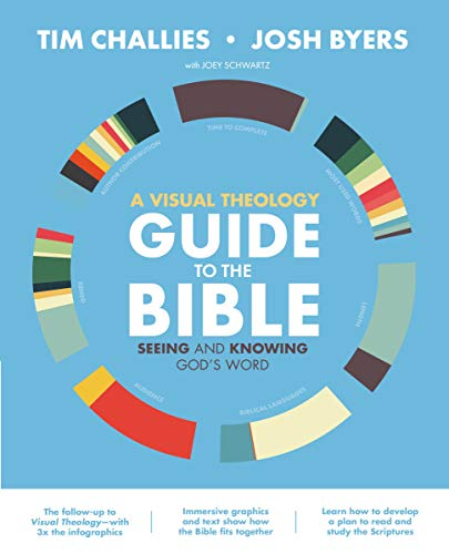 A Visual Theology Guide to the Bible: Seeing and Knowing God's Word (Event Guide Resource)