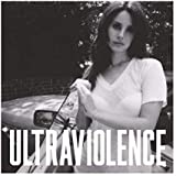 DEL REY, LANA - ULTRAVIOLENCE (LP)