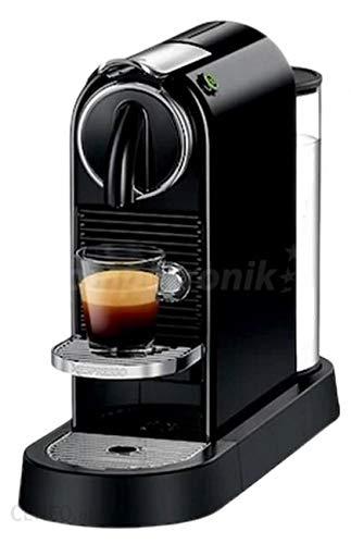 Nespresso D113 Citiz - Máquina de cápsulas de alta presión y ...