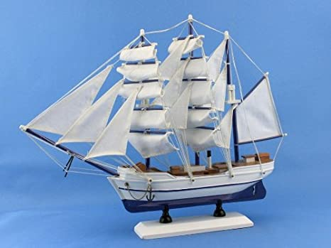 Amazon com: Malibu Sailing Ship 15