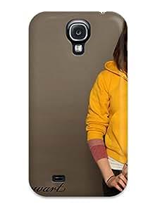 Jimmy E Aguirre's Shop Best Galaxy S4 Case Cover Skin : Premium High Quality Kristen Stewart Hd Case