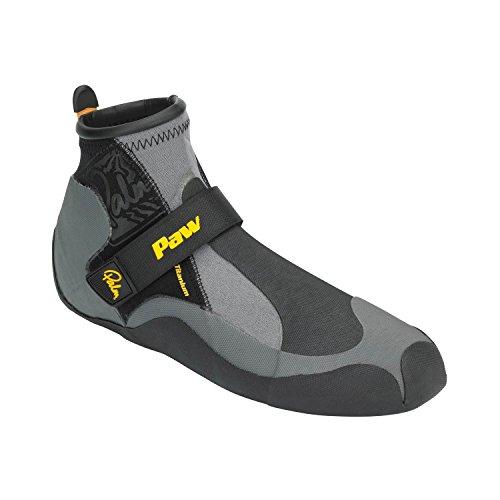 Touring Palm grey 2017 Shoes Paw Neoprene Black qaAaEPHw