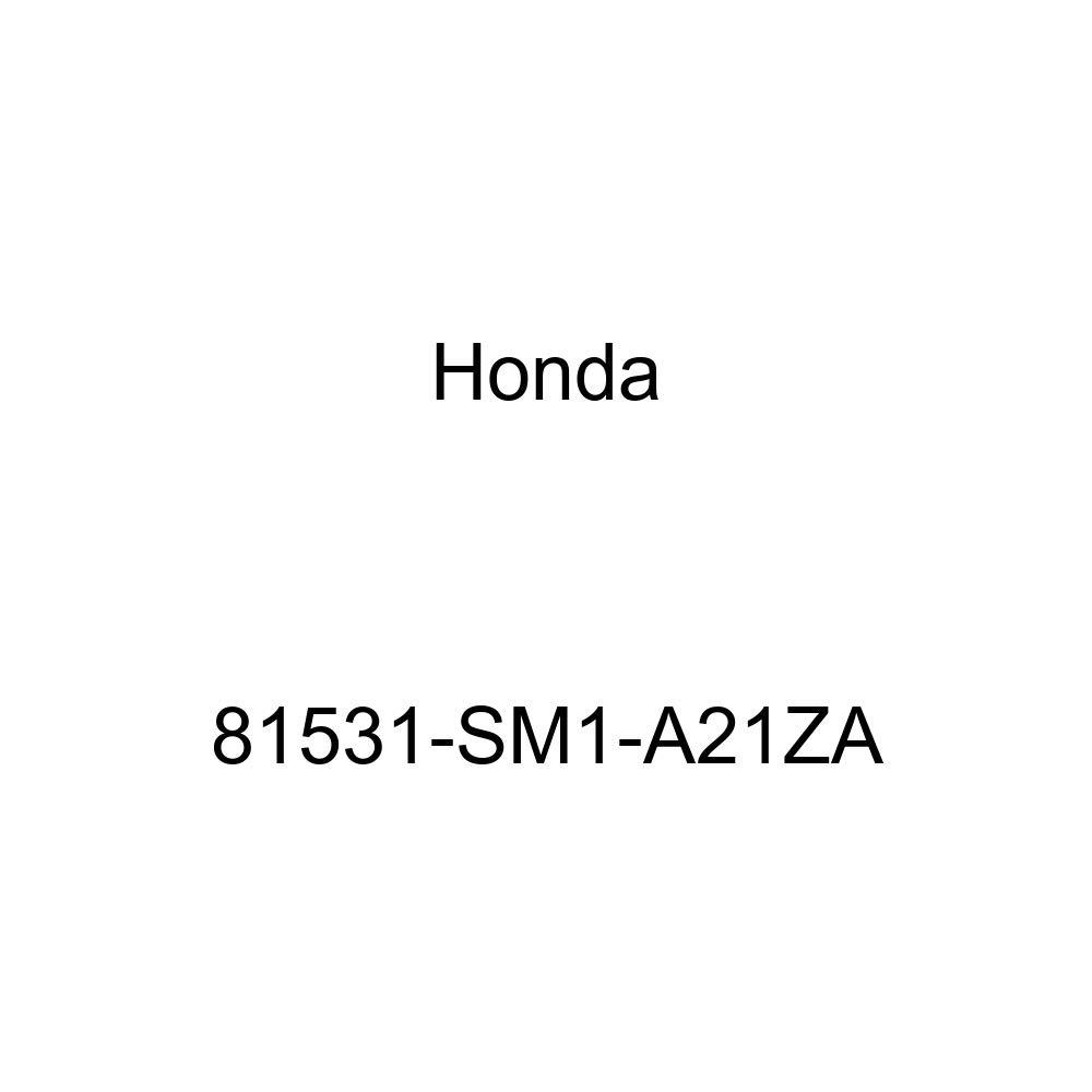 Front Left Honda Genuine 81531-SM1-A21ZA Seat Cushion Trim Cover