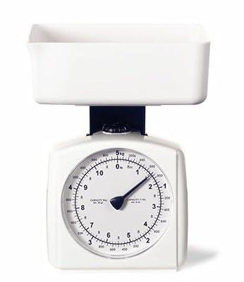 ETA hand2mind Dual-Dial Platform Scale from Etacuisenaire