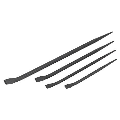 Sealey Prybar Set 4pc 300, 410, 460, 610mm - Sealey Pry Bar