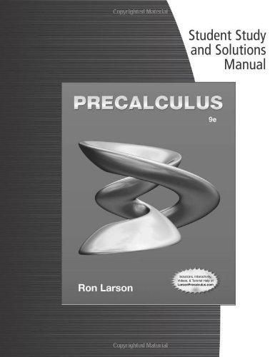 quantitative chemical analysis 9th edition solution manual