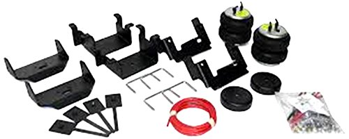 Air For Suspension Bag Trucks (Firestone (2542) Air Bag Suspension Kit)