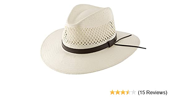 dff30cd2c41 Stetson Digger Hat at Amazon Men s Clothing store