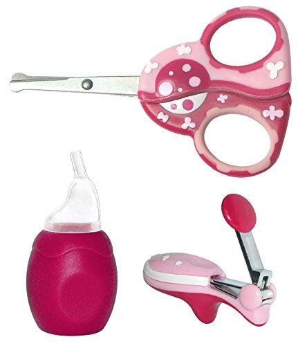 primamma 99944322 - Babypflege-Set für Mädchen