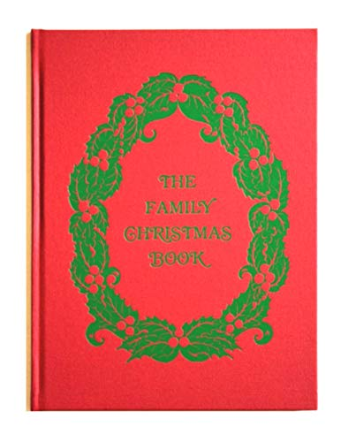 - The Family Christmas Book
