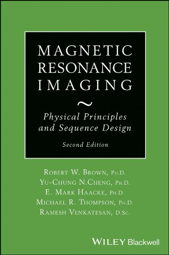 Download Magnetic Resonance Imaging: Physical Principles and Sequence Design Pdf