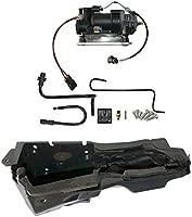 LR3 Abdeckung für Kompressor LR072537 Land Rover Discovery 3