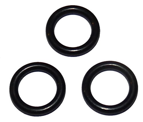 Captain O-Ring - Remington Versa Max Gas Cylinder Plug O-Ring # F400437 VMAX (3 Pack) (Remington Versa Max Best Price)
