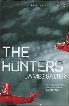 The Hunters (Penguin Modern Classics)