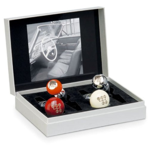 Mercedes Benz Wine Stoppers