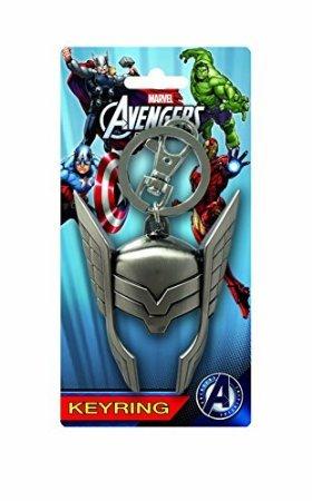 Amazon.com: Marvel Comics () de los Vengadores Thor Casco ...