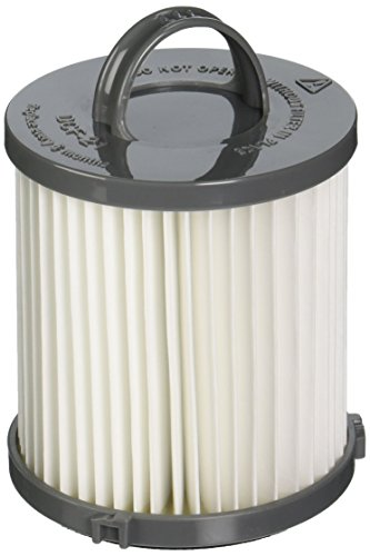 (1) Eureka DCF 21 Pleated Dust Cup HEPA w/activated Charcoal Vacuum Filter, Sanitaire Upright Ba ...