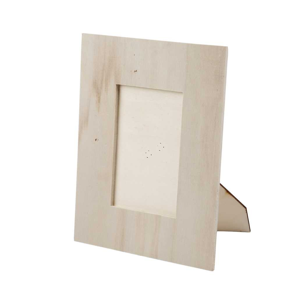 Creativ 1 piece 20 x 16 cm 11 x 75 cm plywood picture frame creativ 1 piece 20 x 16 cm 11 x 75 cm plywood picture frame picture size amazon kitchen home jeuxipadfo Gallery
