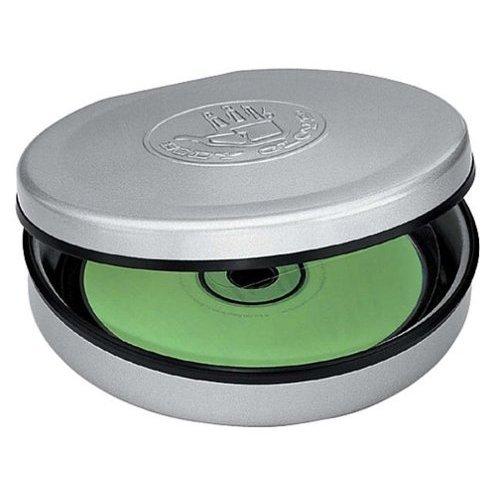 Body Glove 22 CD Steel Case, Silver (Case Fellowes Cd / Dvd)