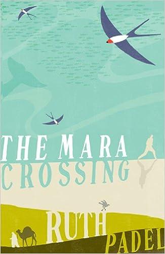 The Mara Crossing: Amazon.es: Ruth Padel: Libros en idiomas ...