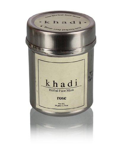 Khadi Rose Glow Face Pack, 50g