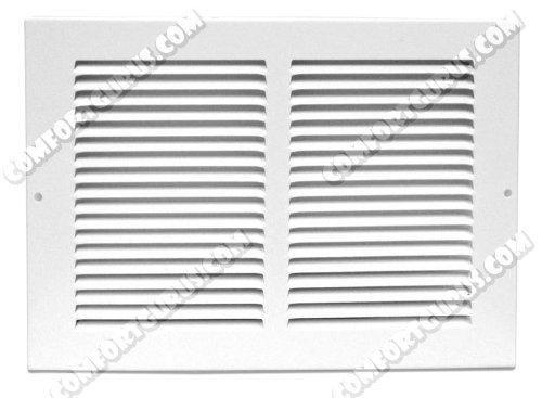 14x20 air return grille - 9