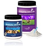 The Miracle Pack - Digestive Enzymes & Probiotics for Dogs and Cats - Save 15% from Nusentia Pet Balance