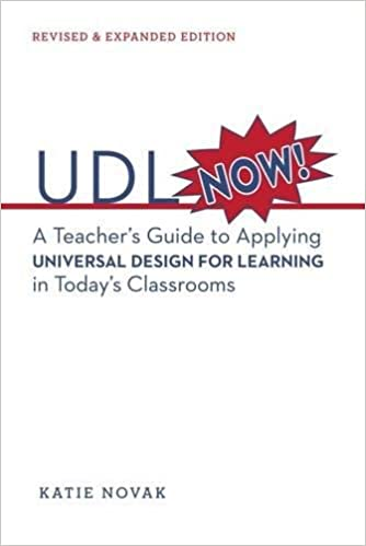 Udl now a teachers guide to applying universal design for a teachers guide to applying universal design for learning in todays classrooms second edition second edition edition fandeluxe Image collections