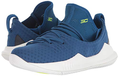 Pictures of Under Armour Kids' Pre School Curry 5 3020742 4