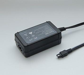 Netzteil Für Sony Ac L20 8 4v 1 5a Camcorder Kamera