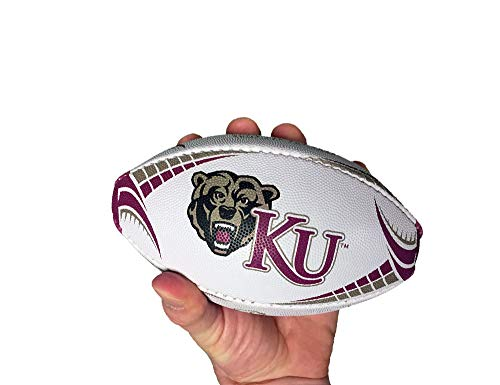 Rhino Rugby Kutztown Golden Bears Mini Rugby Ball - Usa Rugby Jersey Home