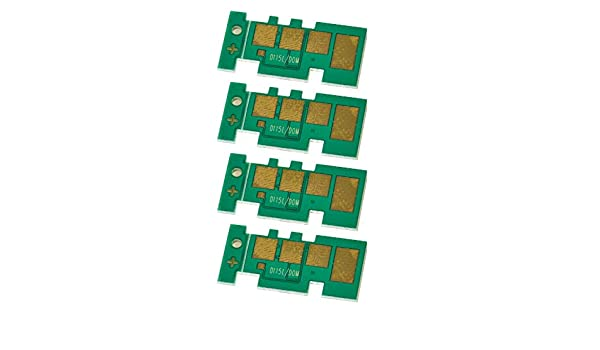 4PK Generic MLT-D115L 115L Toner For Samsung  MLTD115L M2620 M2670 M2820 M2870