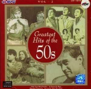 Greatest Hits of the 50s - Vol. 2