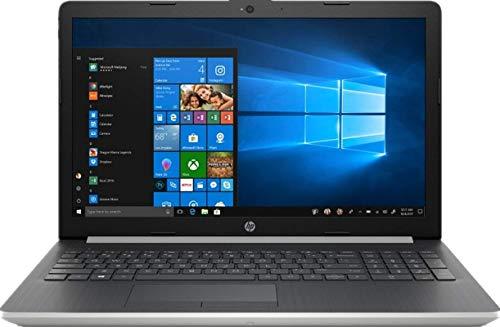"""HP 15.6"""" HD Touchscreen Laptop Computer, Intel Core i5-7200U"""