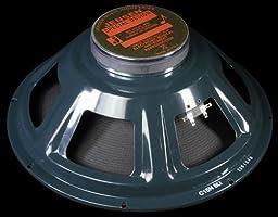 Jensen Vintage C15N8 15-Inch Ceramic Speaker, 8 ohm
